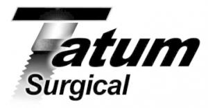 Tatum Surgical Logo