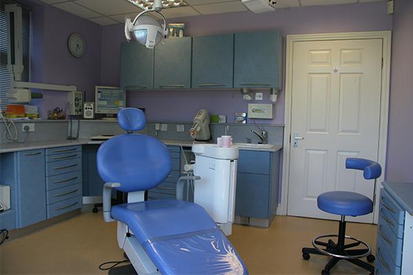Care Room 1