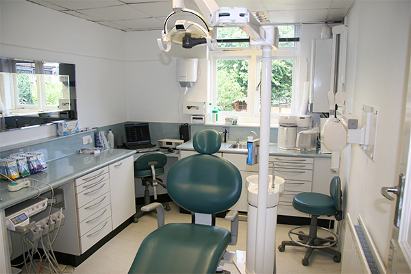 Care Room 3